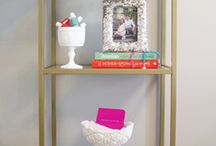 Ideas for Jess's House / by Sharon Mason