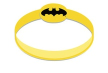 Batman Party Favor Ideas / by SimplySuperheroes.com
