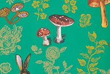 Wallpaper / by designstiles