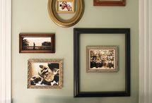 Decorating Ideas / by Janet Abernathy