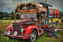 Crafty - Gypsy Inspirations / by Martha Hall