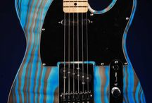 Time To Jam / Guitars and Great Plyers / by Larry Lowe