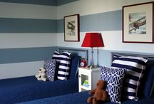 Double-Dub's Room / by Heather Watson