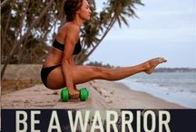 Fitness and inspiration  / by Kelly Cook