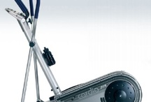 Cardio Crosstrainer / by Reviwell Shop