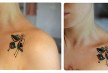 Tattoo / by Holly Honaker