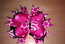 Peek a BOW / find me on face book at: https://www.facebook.com/groups/379317748757215/#!/PeekaBOW11  / by Kimberly Blackman