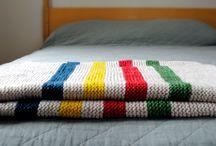 knit & stitch / by Jaime Davis