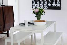 interior / by AB // Fashion, Wedding, Style etc.