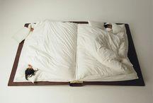 Comfy & cozy / by Giulia da Urbino