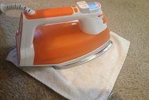 Cleaning Tips / by Kylee Noelle
