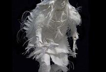 Paper Art/Sculpture / by Tammie Spain