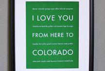 Missing Denver at Christmas / by Shelly Ransom
