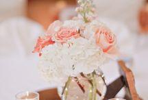Whitney B. Wedding / by Janet Little