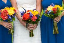 Manda's Wedding / by Sheri Vengenza