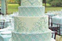 wedding ideas / by Kelly Alexander