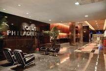Loews Philadelphia Hotel / by Loews Philadelphia Hotel