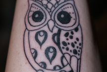 Owl Mania / by Mary Terwische-Upchurch