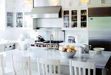 Kitchen stools / by Sarah Hurley