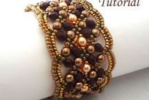 Beaded Jewelry / by Strappygal Allison