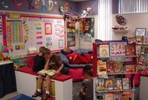 Classroom Set-Up / by Amy Jo