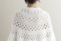prayer shawls / by Kathy Styers
