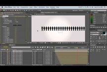 Adobe After Effects / by Saud Al-Zayed