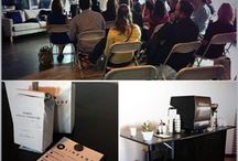 1 Million Cups / by Tina Holden