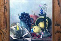 Pimpede Malerier / by Mads Nordskov