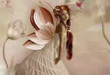 *Enchanting* / by Carolyn Weaver