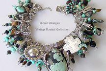 Bracelets / by Donna Smith
