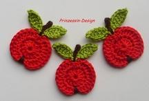 crochet ideas / by Sarah Teague-Jones