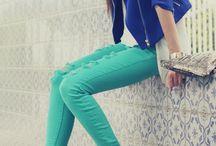 Fashionista love / by Ashley Kuehner
