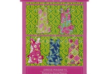 Lilly Pulitzer Home / by Lifeguard Press