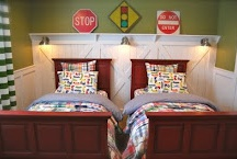 Carter's Toddler Room Ideas / by Abigale Theresa