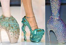 I Heart Shoes  / by Yolanda Greene