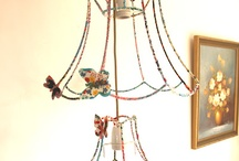 Lampshades / by Jaci Smith Viviers