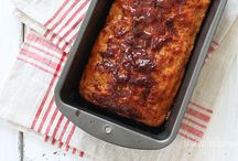Turkey Recipes / by Michelle Goldwasser