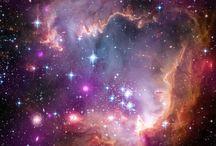 NASA / by Gail Lesbian