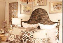 Home Sweet Home / by Lisa Vrooman, ASP, IAHSP