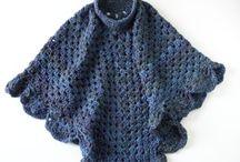croche / by Ellen Rock