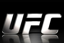 UFC / by robin bonestell