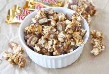 Fun Snacks and Treats!!! / by Tonia Shuman