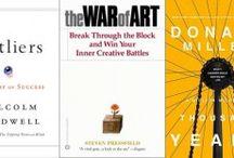 Books / by Amber Switzer