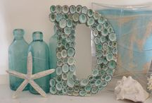 BEACH DECORE / by Terry Manley
