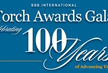 BBB Awards Archive / by Council of Better Business Bureaus