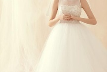 Future Wedding / by Faith Skoglund