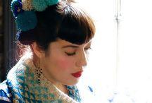 knit knit / by Esther Liz
