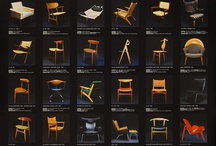 Hans Wegner and friends / by Micah McGraw