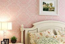 Lauren's Fancy Room / by Brittany Pennick